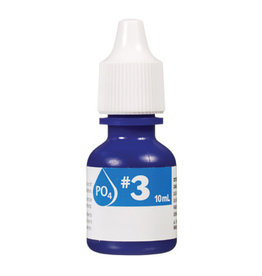 Nutrafin Nutrafin Phosphate reagent #3 refill, 10 mL (0.3 fl oz)
