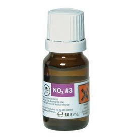 Nutrafin Nutrafin Nitrate reagent #3 refill, 10.5 mL (0.35 fl oz)