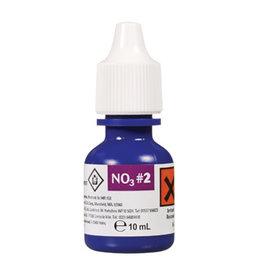 Nutrafin Nutrafin Nitrate reagent #2 refill, 10 mL (0.3 fl oz)