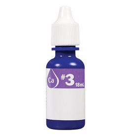 Nutrafin Nutrafin Calcium reagent #3 refill, 18 mL (0.6 fl oz)