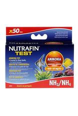 Nutrafin Nutrafin Ammonia Test (0.0 - 6.1 mg/L)