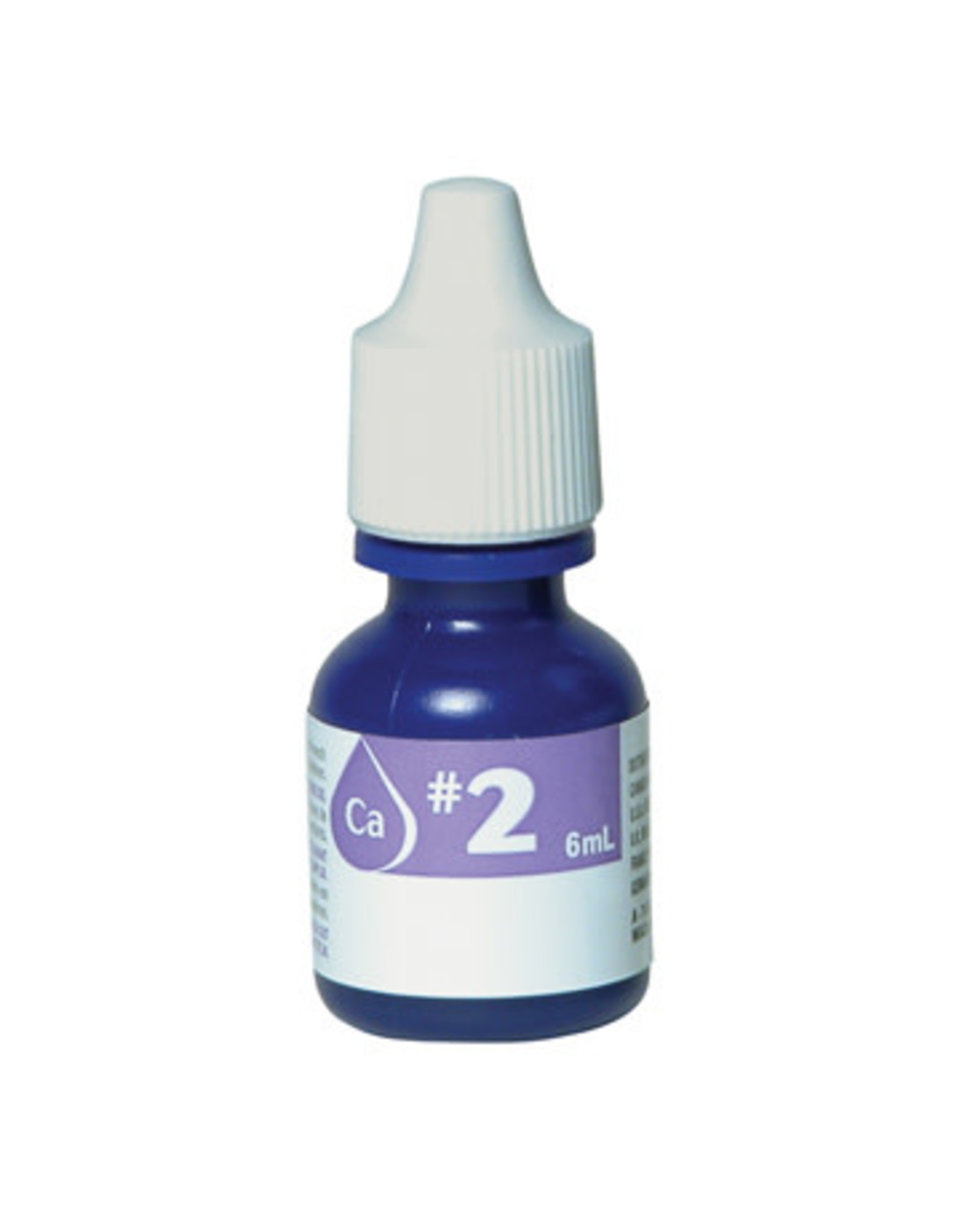 Nutrafin Nutrafin Calcium reagent #2 refill, 6 mL (0.2 fl oz)