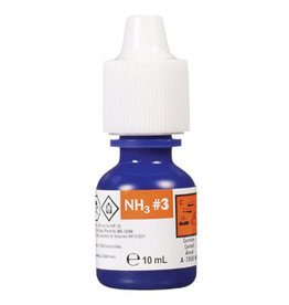 Nutrafin Nutrafin Ammonia fresh and saltwater reagent #3 refill, 10 mL (0.3 fl oz)