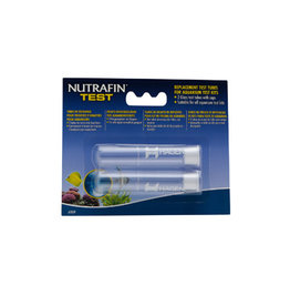 Nutrafin Nutrafin Replacement Test Tubes