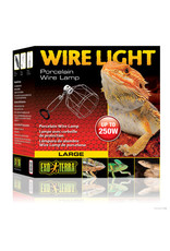 Exo Terra Wire Light - Large - 250 W