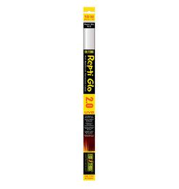 """Exo Terra Repti Glo 2.0 - Full Spectrum Terrarium Lamp - T8 / 18"""" - 45 cm - 15 W"""