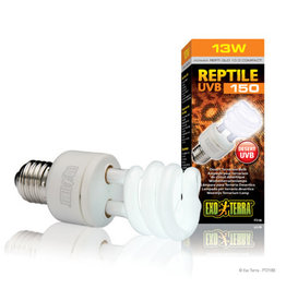 Exo Terra Reptile UVB150 - 13 W