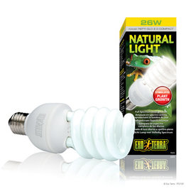 Exo Terra Natural Light 26W
