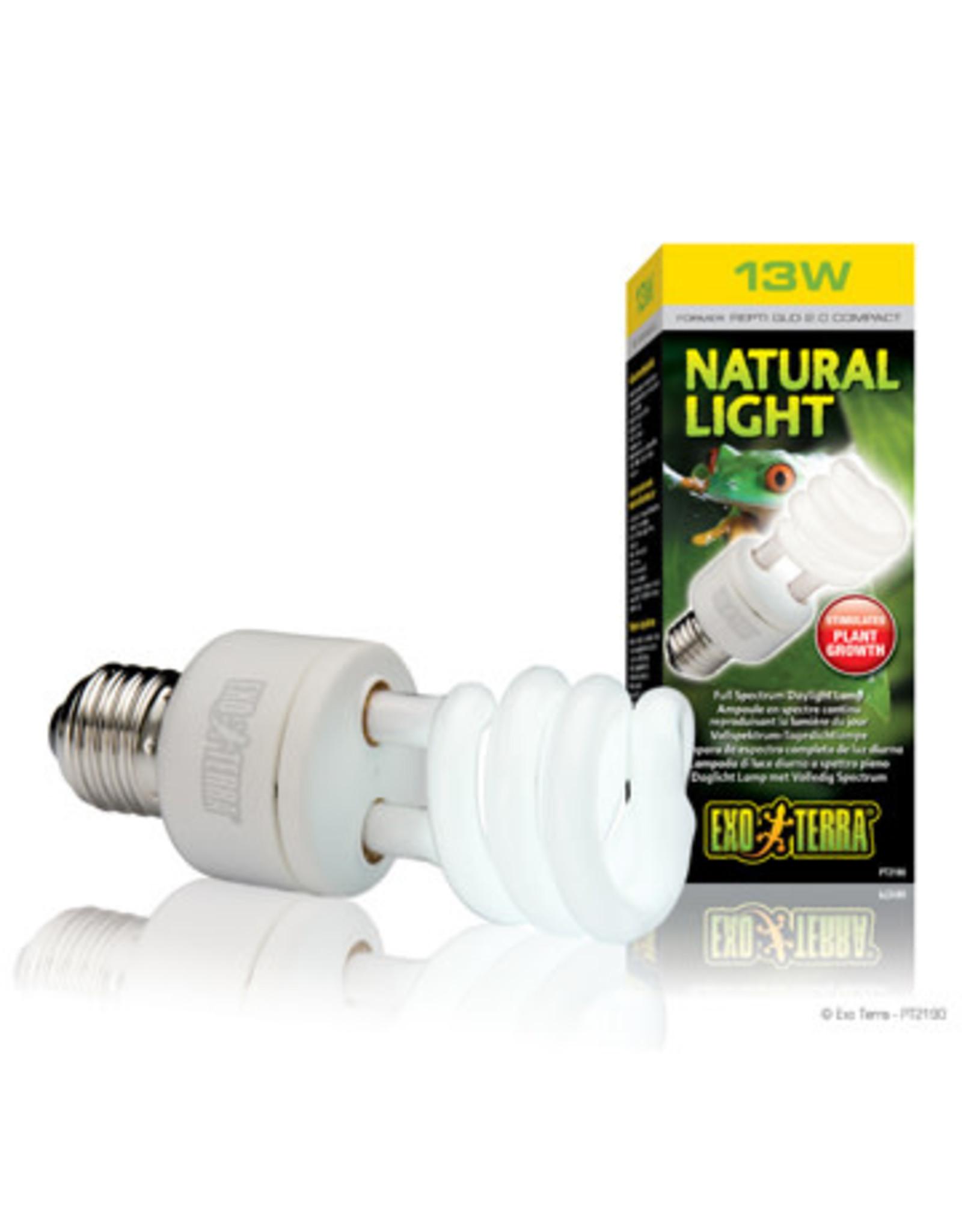 Exo Terra Natural Light 13W