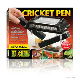 Exo Terra Cricket Pen Small 18x14x11cm