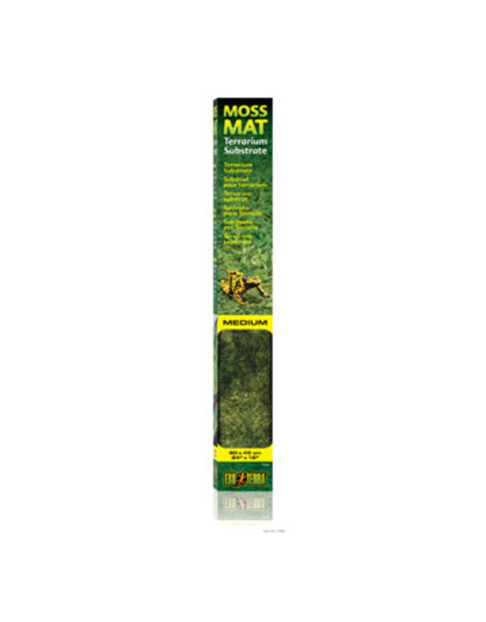 """Exo Terra Moss Mat 45 x 60 cm (24"""" x 18"""")"""