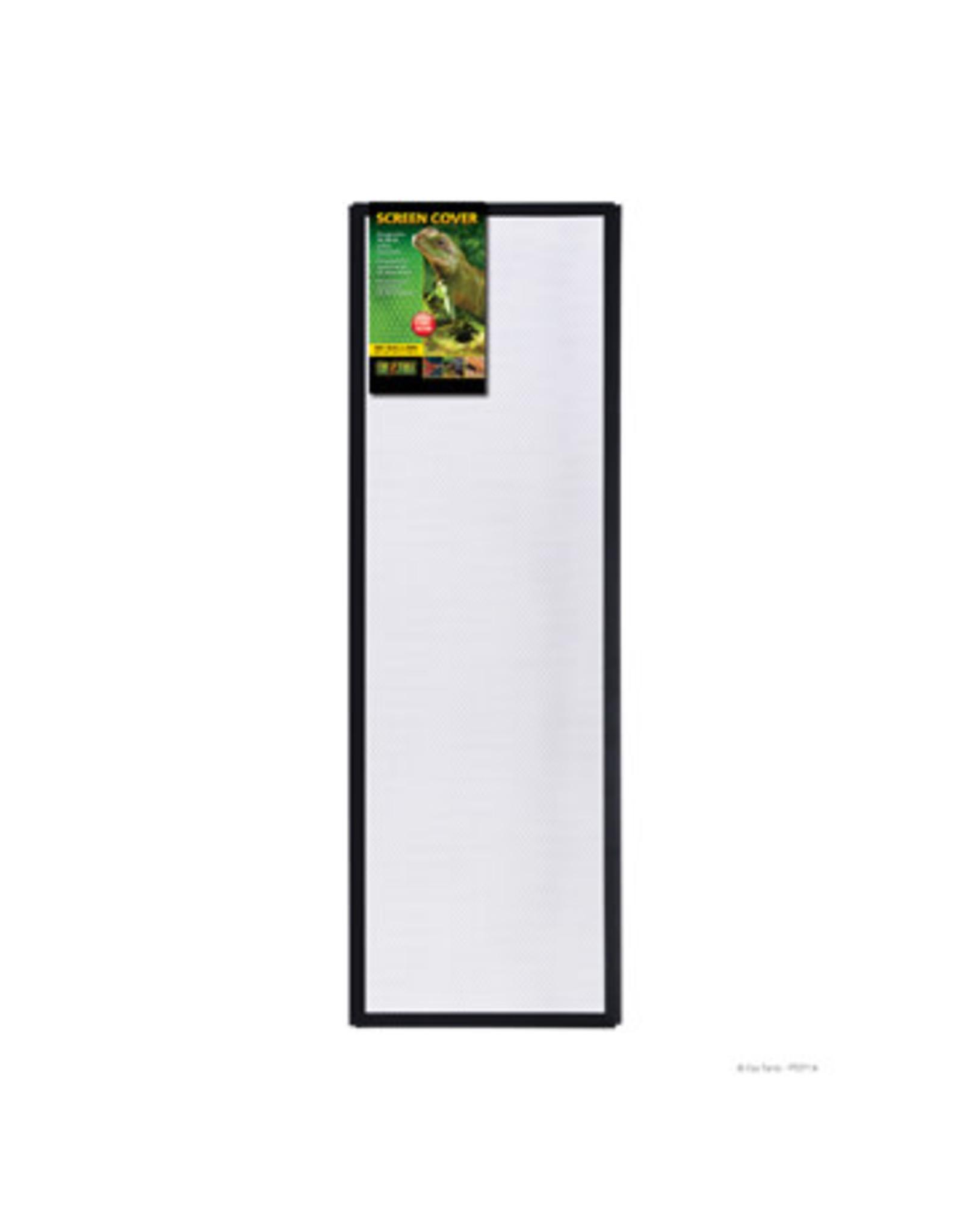 Exo Terra Terrarium Screen Cover - 91 x 30 cm (36 x 12 in)