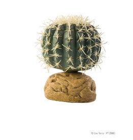 Exo Terra Desert Plant Barrel Cactus Small