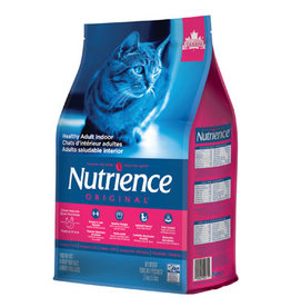 Nutrience Nutrience Original Indoor, Chicken Meal with Brown Rice Recipe - 2.5kg