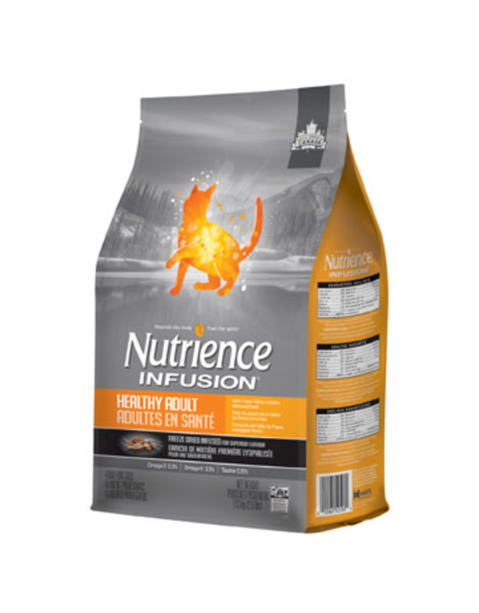 Nutrience Nutrience Infusion Healthy Adult - Chicken - 2.27kg