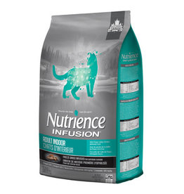 Nutrience Nutrience Infusion Adult Indoor - Chicken - 5kg