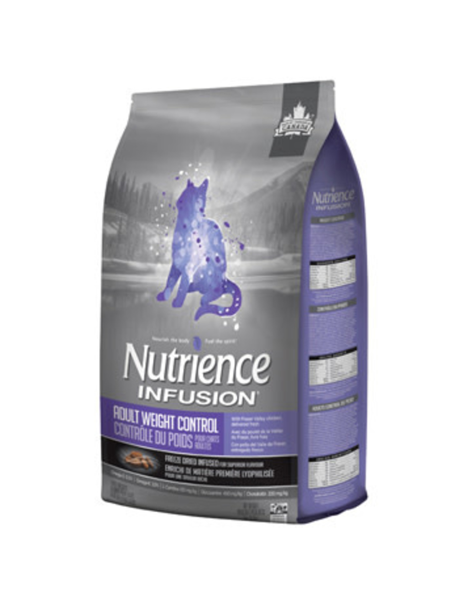 Nutrience Nutrience Infusion Adult Weight Control - Chicken - 5kg