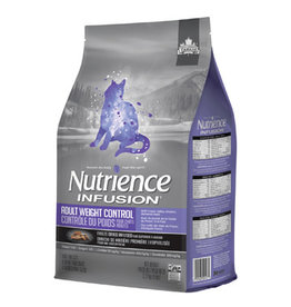 Nutrience Nutrience Infusion Adult Weight Control - Chicken - 2.27kg