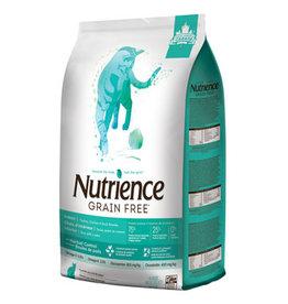 Nutrience Nutrience Grain Free Indoor Turkey, Chicken & Duck - 5kg