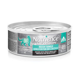 Nutrience Nutrience Infusion Pate - Indoor Formula - 156g