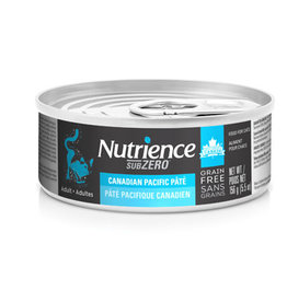 Nutrience Nutrience SubZero Canadian Pacific - 156g