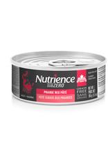 Nutrience Nutrience SubZero Pate Prairie Red - 156g