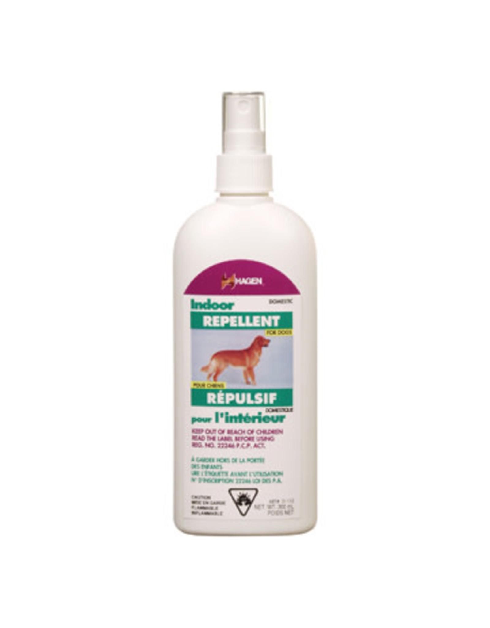 Hagen Hagen Non-Aerosol Dog Indoor Repellent - 300ml (10 oz)