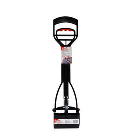"DogIt Jawz Waste Scooper for Concrete & Smooth Surfaces 64cm (25.5"")"