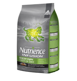 Nutrience Nutrience Infusion Healthy Puppy - 10kg