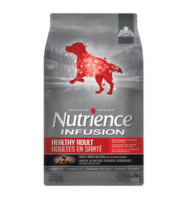Nutrience Nutrience Infusion Adult Beef - 10kg