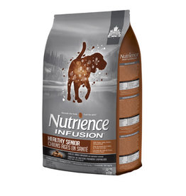 Nutrience Nutrience Infusion Senior - 10kg