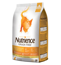 Nutrience Nutrience Grain Free Turkey, Chicken & Herring - 5kg