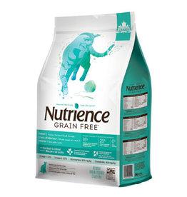 Nutrience Nutrience Grain Free Indoor Turkey, Chicken & Duck - 2.5kg