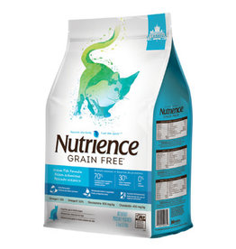 Nutrience Nutrience Grain Free Ocean Fish - 2.5kg