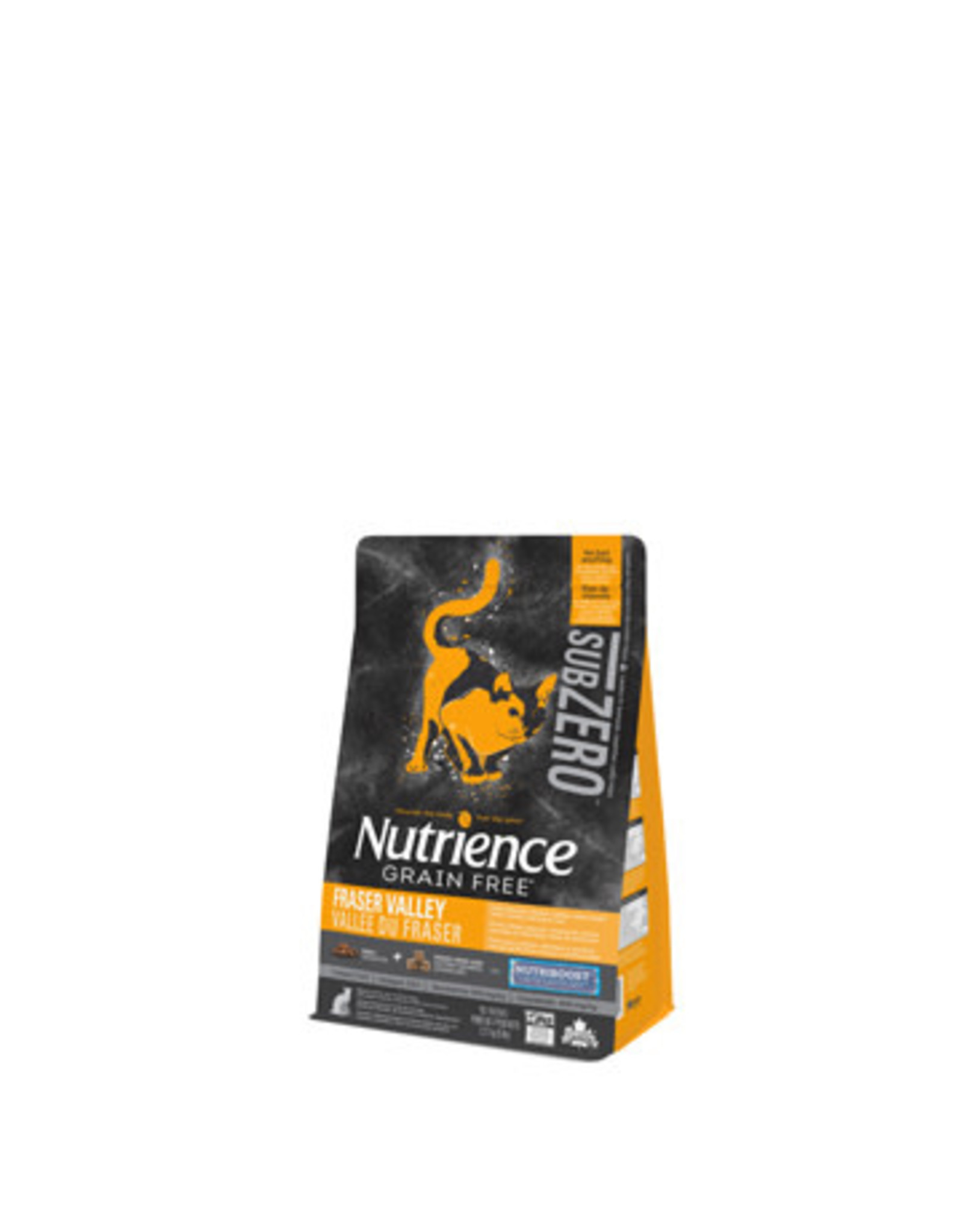 Nutrience Nutrience SubZero Fraser Valley - 2.27kg