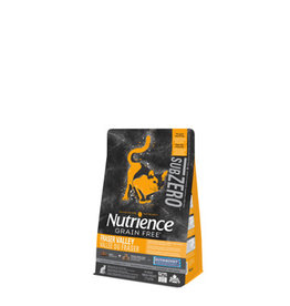 Nutrience Nutrience SubZero Fraser Valley - 2.27kg