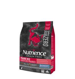 Nutrience Nutrience SubZero Prairie Red - 5kg