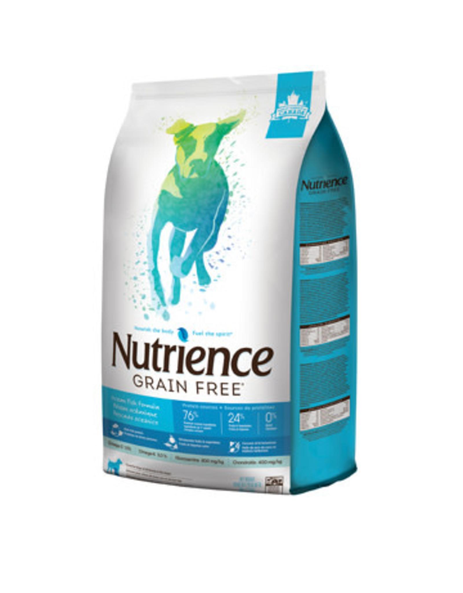 Nutrience Nutrience Grain Free Ocean Fish - 10kg