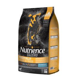 Nutrience Nutrience SubZero Fraser Valley - 10kg