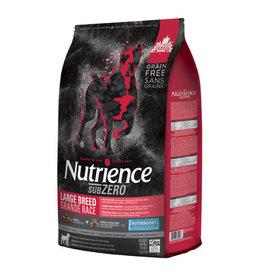 Nutrience Nutrience SubZero Large Breed Prairie Red - 10kg