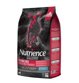Nutrience Nutrience SubZero Prairie Red - 10kg