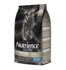 Nutrience SubZero Northern Lakes - 10 kg (22 lbs)