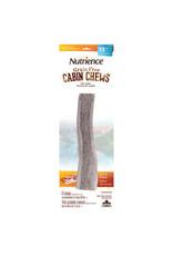Nutrience Nutrience Cabin Chew Elk Antler XL Split Bacon