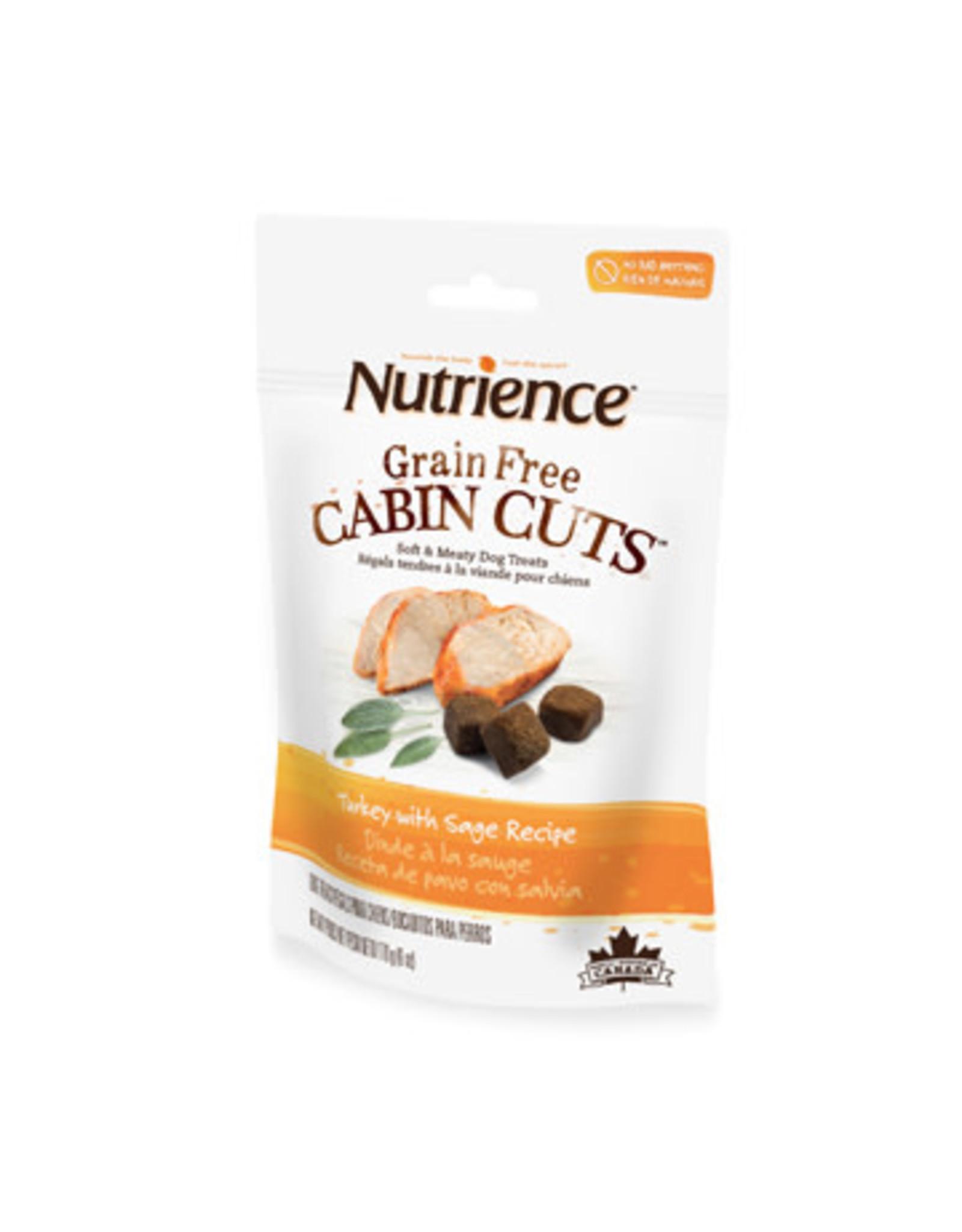 Nutrience Nutrience Grain Free Moist Turkey & Sage - 170g