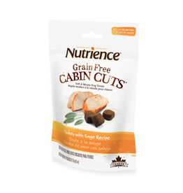 Nutrience Nutrience Grain Free Moist Turkey & Sage - 170g