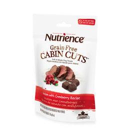 Nutrience Nutrience Grain Free Moist Venison&Cranber - 170g