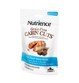 Nutrience Nutrience Grain Free Cabin Cuts - Maple Glazed Salmon - 170 g (6 oz)