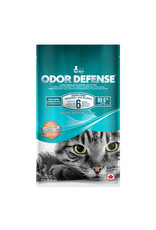 Cat Love Odor Defense Unscented Premium Clumping Cat Litter 12kg (26.5lb)