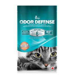 Cat Love Odor Defense Unscented Premium Clumping Cat Litter 12kg (26.5lb)
