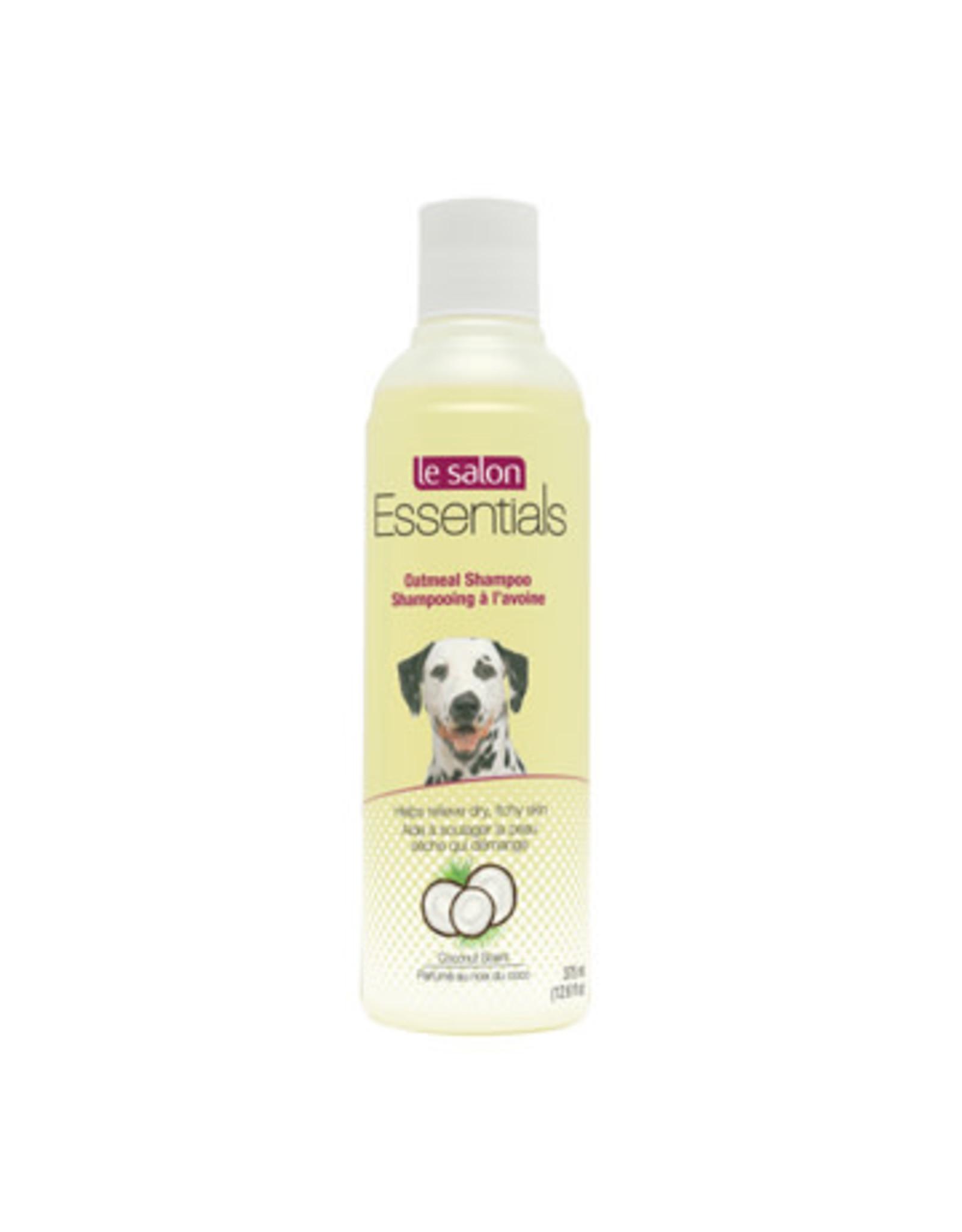 Le Salon LeSalon Essentials Oatmeal Shampoo - 375 mL (12.6 fl oz)